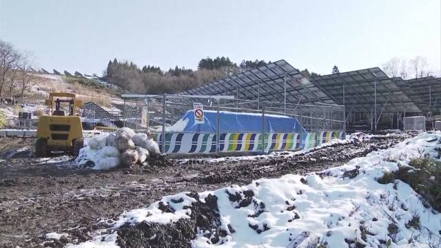 中国人40人以上不明事件 4人が出頭 強制退去へ 北海道 | NHKニュース
