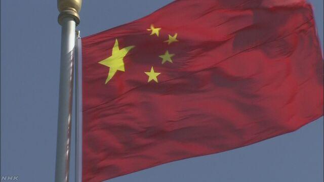 「早い者勝ち」鉄道の指定席居座り相次ぐ中国 初の拘留 | NHKニュース