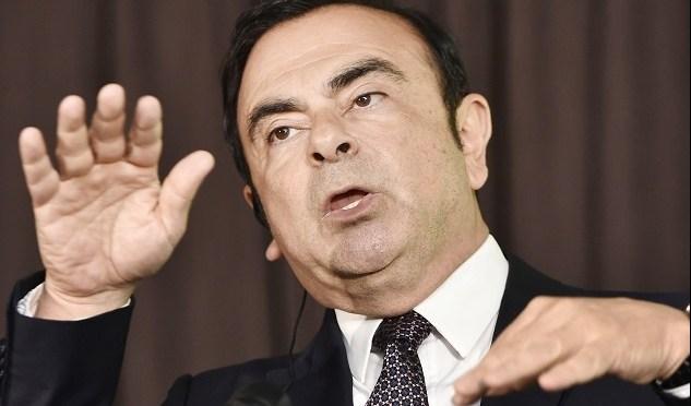 ゴーン前会長再逮捕 仏メディアが批判的に伝える | NHKニュース