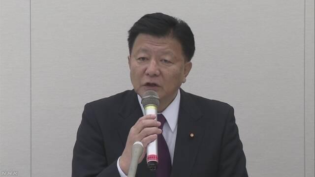 竹島上陸の韓国議員への公開質問状 そのまま返送される | NHKニュース
