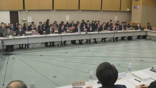 厚労省不適切調査 統計委 本来の調査手法に戻すよう求める | NHKニュース
