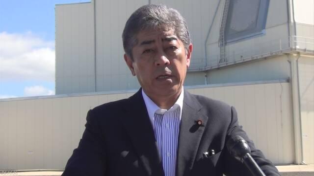 レーダー照射問題 新証拠の「音」公開で調整急ぐ 防衛相 | NHKニュース