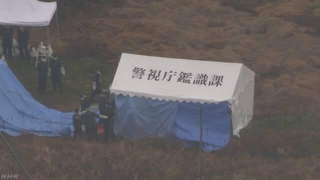女子大学生不明事件「畑に女性を埋めた」35歳無職の男を逮捕 | NHKニュース