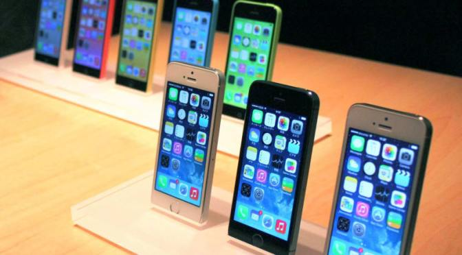 捜査当局、スマホのロック解除 iPhone、民間企業に依頼