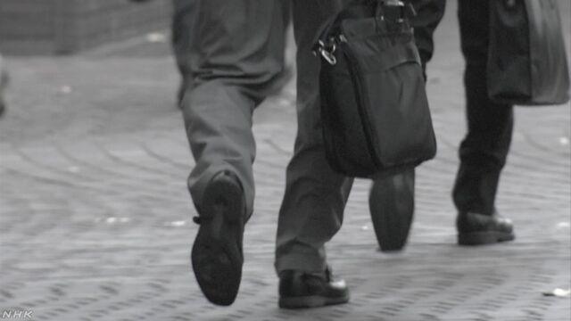 長時間労働は急性心筋梗塞の発症リスク約1.6倍に