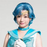 セーラーマーキュリー/水野亜美(ココナ さん)