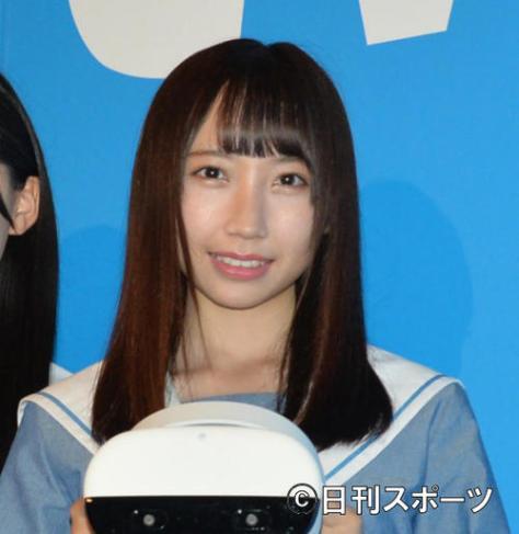 STU48薮下楓(2018年6月26日)