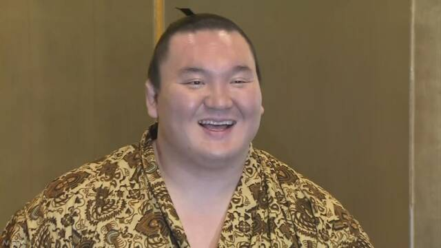 白鵬 モンゴル国籍離脱を申請 日本国籍取得へ | NHKニュース
