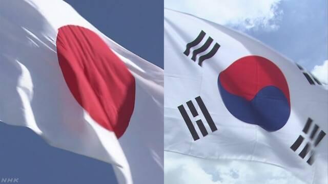 「徴用」問題 協定に基づく仲裁委員会開催を韓国政府に要請