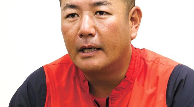 広島 朝山東洋二軍打撃コーチが語る、欠点を克服したバティスタの猛練習(広島アスリートマガジン) – Yahoo!ニュース