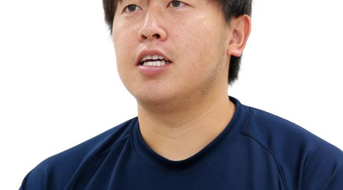広島 菊池保則が広島で見つけた新たな自分(広島アスリートマガジン) – Yahoo!ニュース