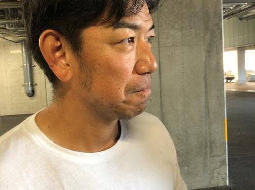 広島倉1軍コーチ、会沢は「ちょっとした癖がある」 – プロ野球 : 日刊スポーツ