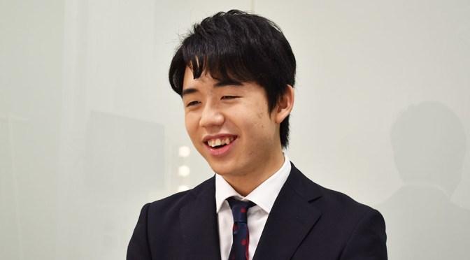 藤井聡太七段、羽生善治九段に勝利 挑戦権争いでも暫定トップに/将棋・王将戦挑決リーグ