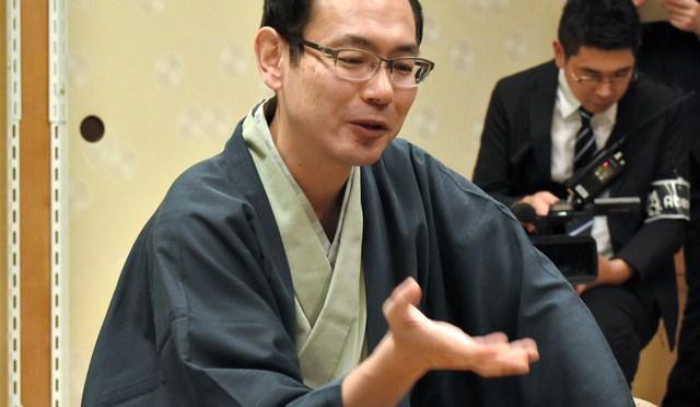 46歳で初タイトル 木村一基王位が挑戦前に語ったこと:朝日新聞デジタル