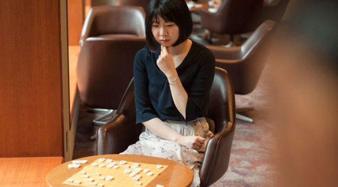 「絶対にやばい一番になる」14歳藤井聡太がプロになった対局、敗れた西山朋佳三段の本音とは | 観る将棋、読む将棋 | 文春オンライン