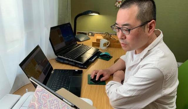 将棋の高野秀行6段がオンライン指導開始 子どもから大人まで幅広い世代に – 経堂経済新聞