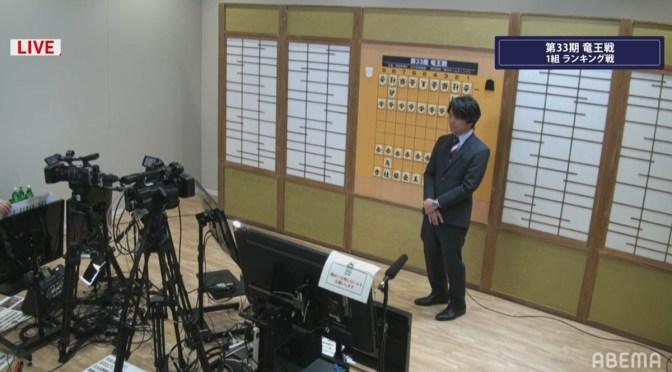 将棋界のコロナ対策 記録係に棋士 放送では「ソーシャルディスタンス」で大盤前に解説が一人 | ABEMA TIMES