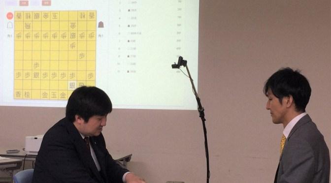 将棋の記録係を無人に 棋譜の自動作成システム、16日本格稼働 – 毎日新聞