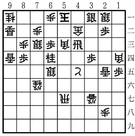 <94番> 持駒・金金金桂