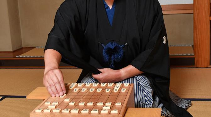 藤井七段はかま姿披露へ スーツとの違いを体験した – 社会 : 日刊スポーツ