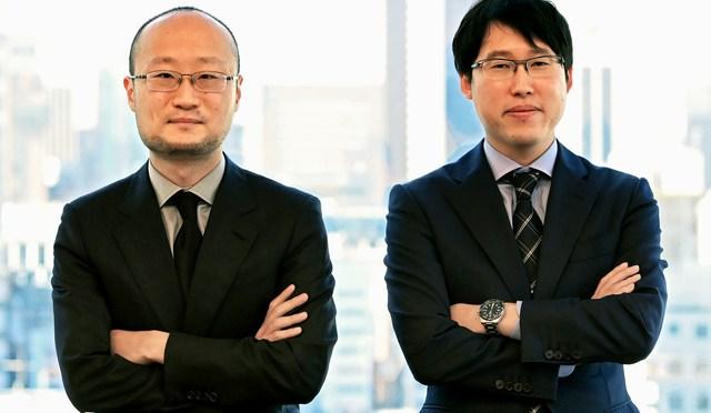 渡辺明と井山裕太、名人対談 AIに「すごく息苦しい」:朝日新聞デジタル