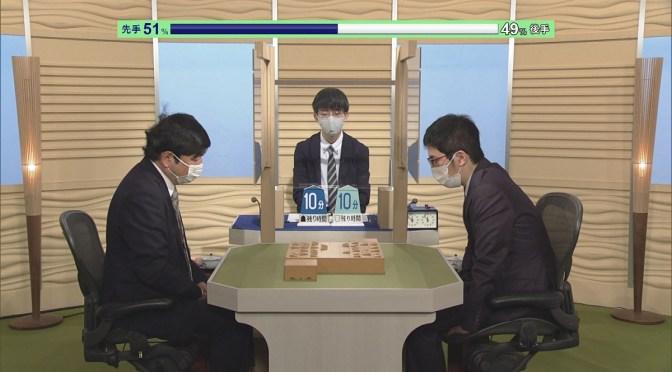 ついにNHKも導入した将棋対局の「AI勝率表示」放送担当者に聞く技術革新と未来像 【ABEMA TIMES】