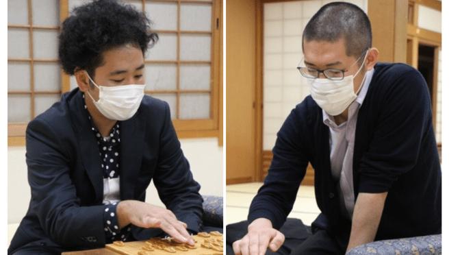 折田翔吾四段の勝ち|第63期王位戦<予選>