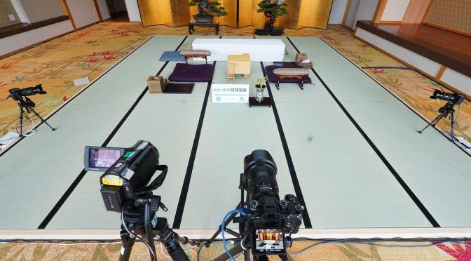 【カメラマン日記】 リモートカメラで挑む棋聖戦五番勝負 – 産経ニュース