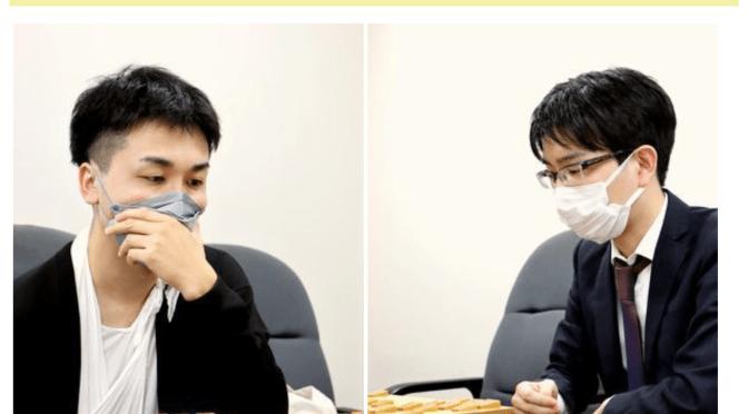 豊島将之竜王の勝ち 第47期棋王戦挑戦者決定トーナメント