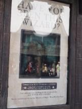 ユニバーサル・スタジオ・ジャパン® | USJ|シリウスの指名手配書
