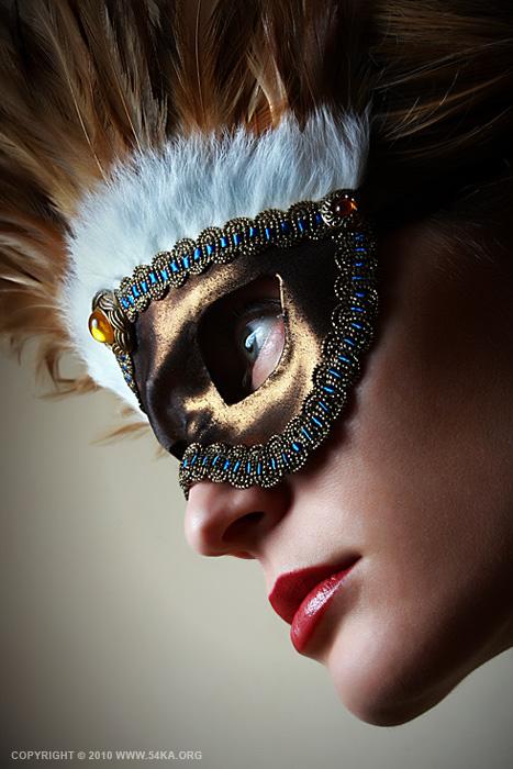 Beautiful Pretty Woman Girl Wallpaper Feather Mask Ii Eye Mask 54ka Photo Blog