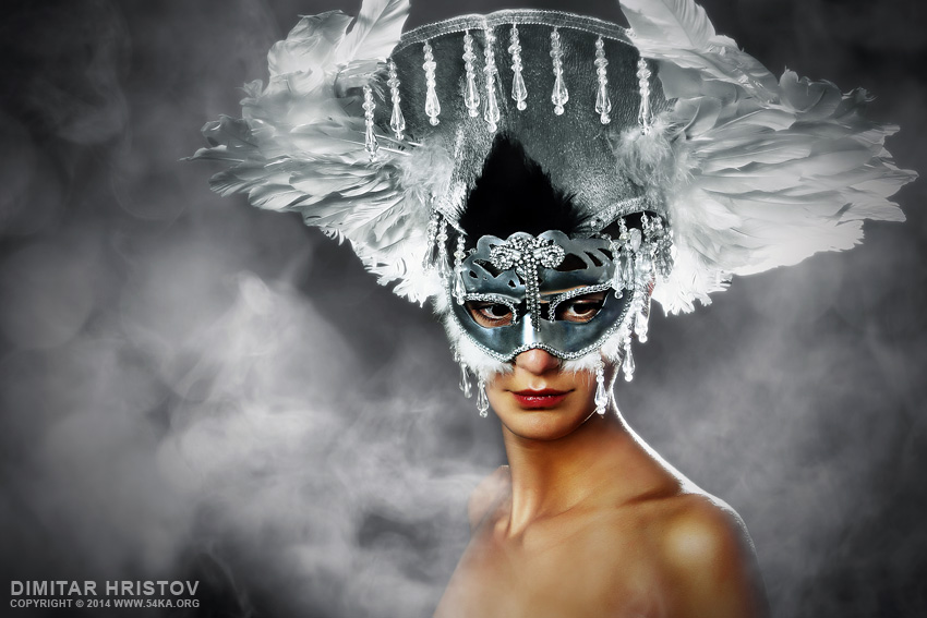 mouth mask fashion