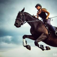 Diagram Of Farm Animals Horse Respiratory System Female Jockey With Purebred Jumping - 54ka [photo Blog]