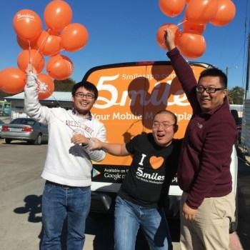 "5miles ""Flash Sale"" Team Visits Our Dealer Partners"