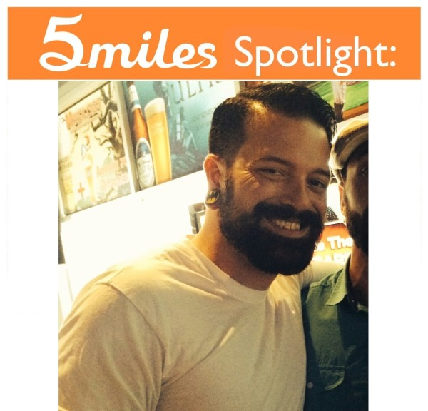 """Dennis Dalton, the newest addition to our Dallas-based """"Awesome Experience Team"""""""