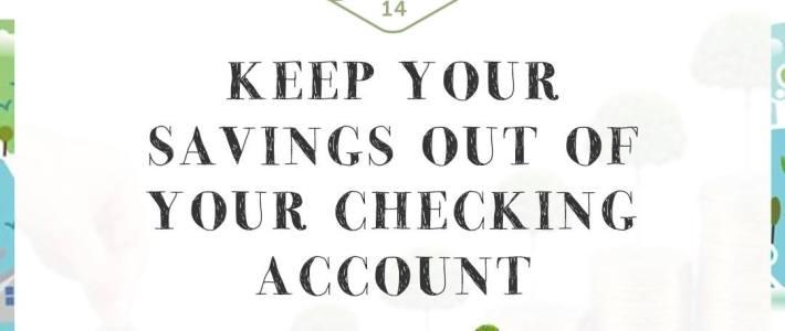 Finance tip 14
