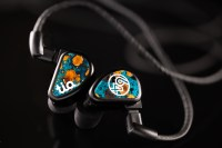 64 Audio Fourte Noir universal earphones