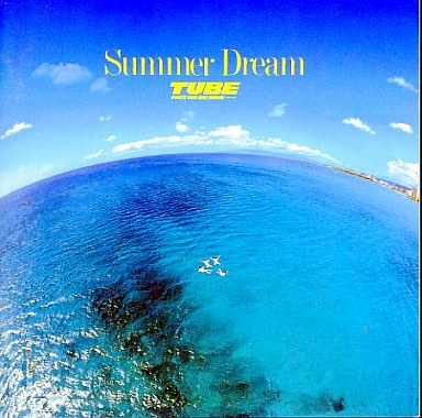 「SUMMER DREAM」 TUBE