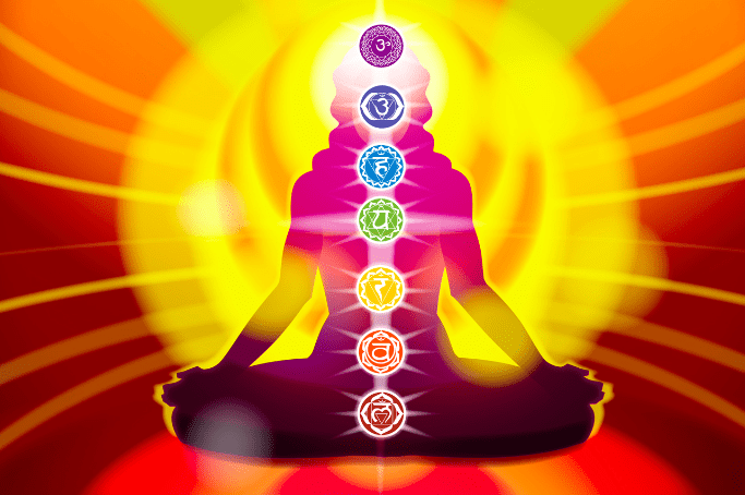 chakra stone for healing