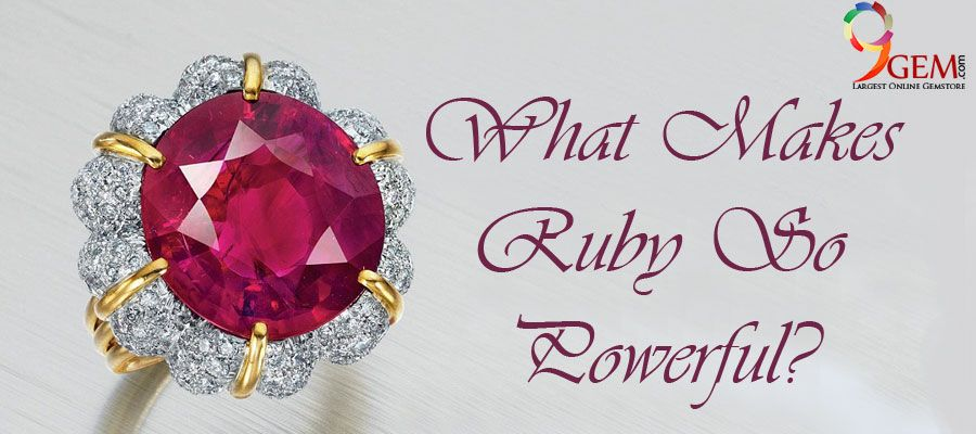 what makes ruby so powerful