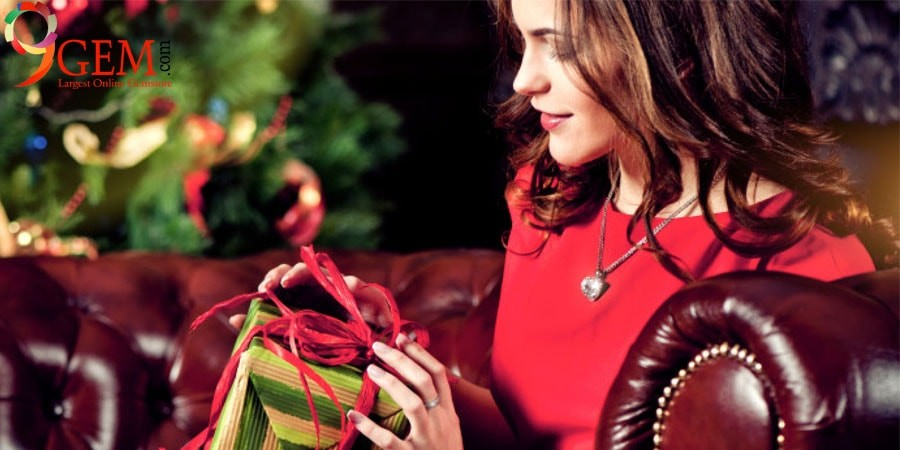 5 Great Jewelry Christmas Gift Ideas