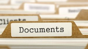 Designing and Implementing a Document Control Number System