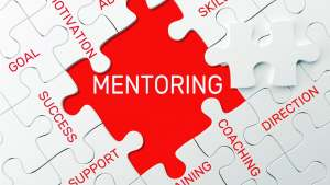 Mentor your staff