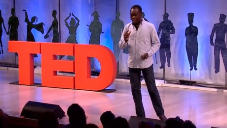 20 TED Talks for Architects