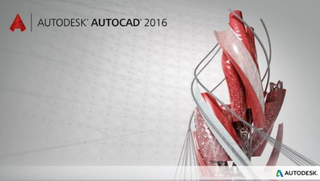 Autodesk AutoCAD 2016