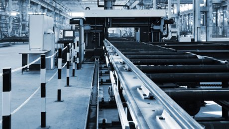 Metal Manufacturing