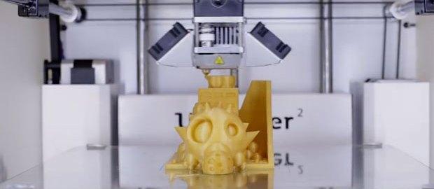 3D Printing A2K Technologies