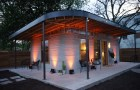It only takes 12 to 24 hours to 3D print a new home
