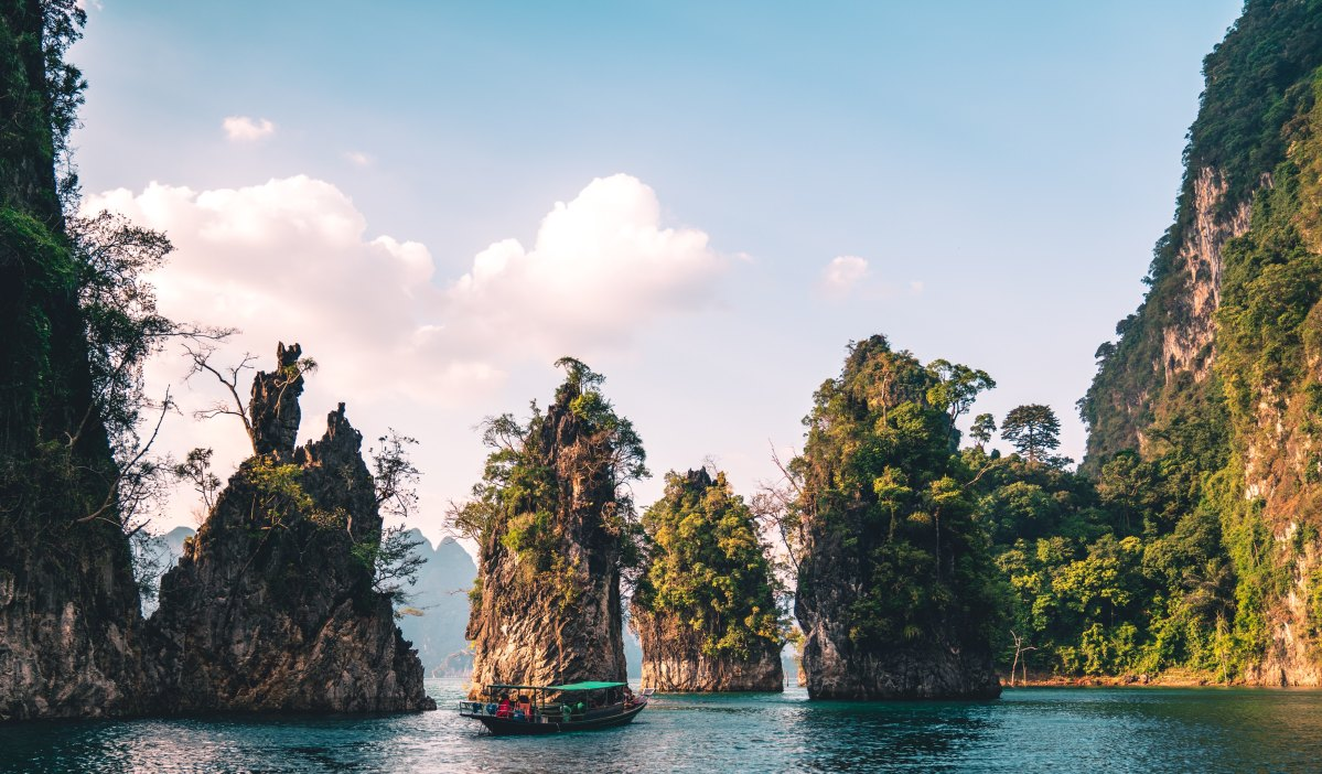 Thailand: Culture and Food