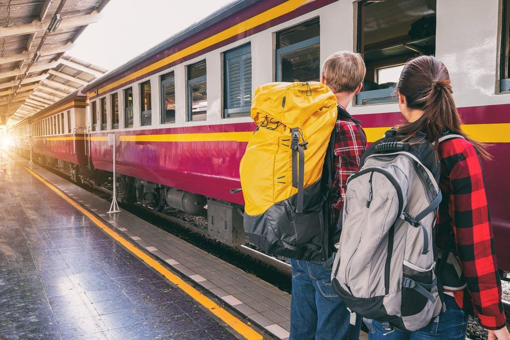 Slow travel: Explore Australia's east coast by train